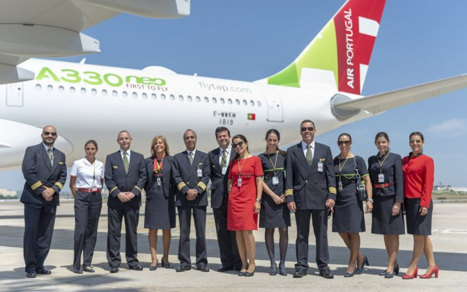 First production A330neo visits the Americas in route-proving tour
