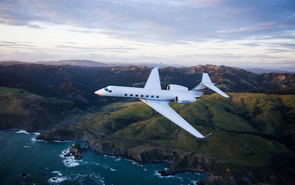 First Sale To Customer for Gulfstream Reinforcing Commitment To Sustainable Alternative Jet Fuel
