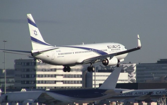 First Time at EL AL – Boeing 737 Simulator To be Used for Pilot Training and Practice