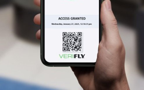 First UK airline to trial mobile Travel Health Passport - Verifly
