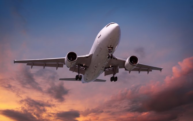 Fitch: Commercial Aircraft Delivery Outlook Intact Despite Order Slowdown