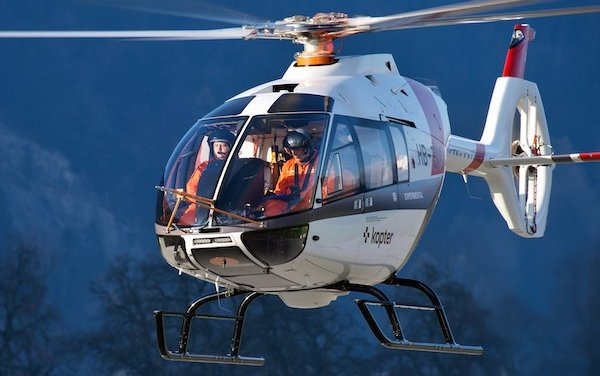 Five SH09 helicopters for Metro Aviation