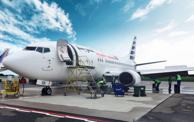 FL Technics diversifies its base maintenance client portfolio