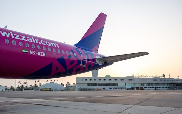 FL Technics signed CAM support agreement with Wizz Air Abu Dhabi
