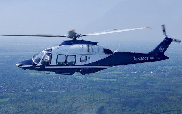Flexjet and Sentient Jet parent company acquires Halo Aviation