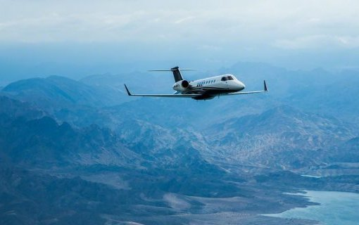 Flexjet Launches Corporate Solutions to Complement Flight Department Needs