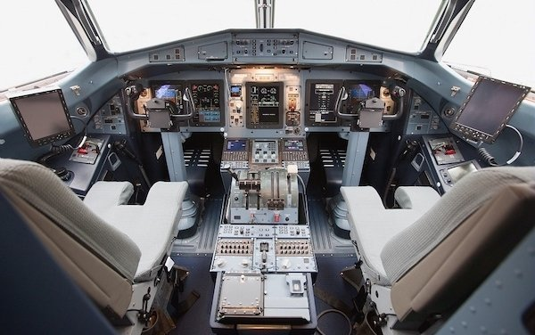 Flight Simulator Trader provides ATR42/72 Full Flight Simulator  for EPA Training Center