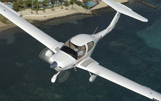 Flight Training Adelaide Chooses Diamond Aircraft