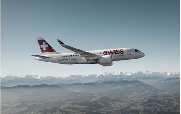Flightpass offers ten one-way flights within Europe from or to Geneva