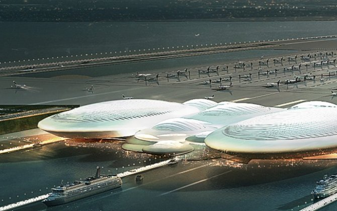 Floating airports: Could they finally become a reality?