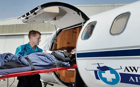 FlyAwesome teams with Air Evacuation Services to launch Awesome Air Evac