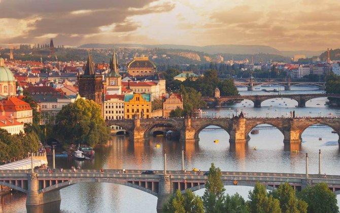 flydubai announces daily flights to Prague