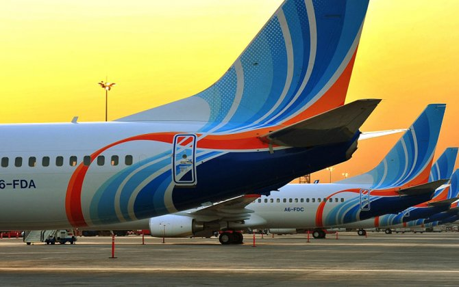 FlyDubai Pilots Fall Asleep During Flight at 34,000 feet
