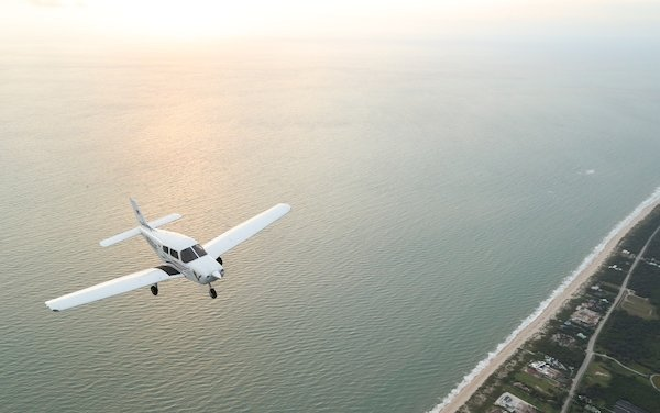 flyGATEWAY Aviation Institute places order for 20 Piper Pilot 100i