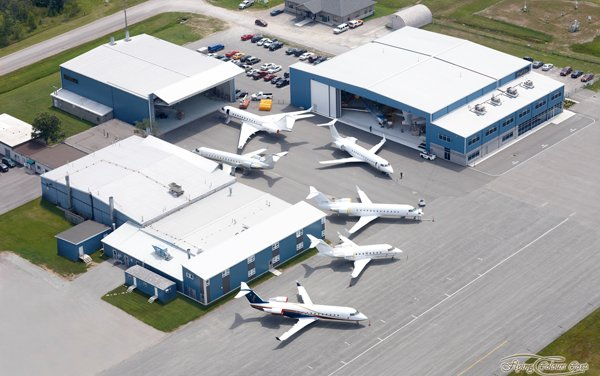 Flying Colours Awarded Bermuda DCA Maintenance Approval