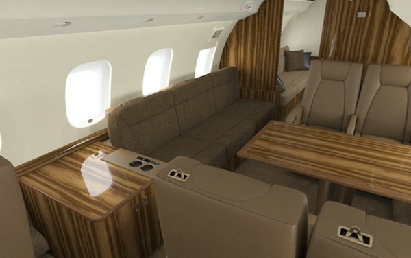 Flying Colours Corp Asia completes first cabin reconfiguration project