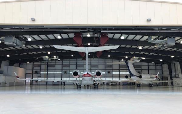Flying Colours Corp. moves into fifth St. Louis hangar as customer demand grows