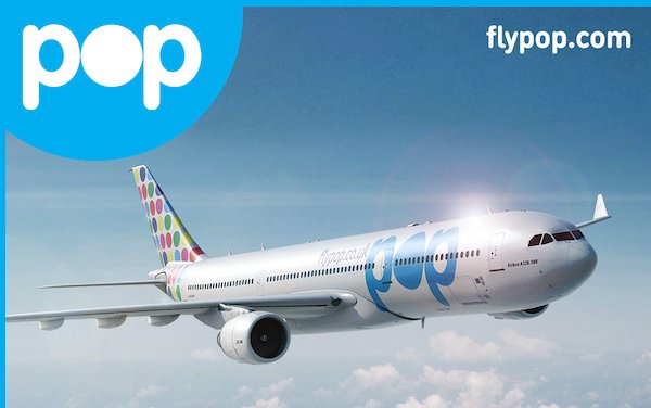 flypop signs multiple aircraft A330-300 lease deal with Avolon