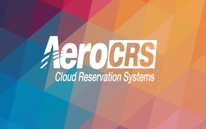 FlyViking AS selects AeroCRS reservation system
