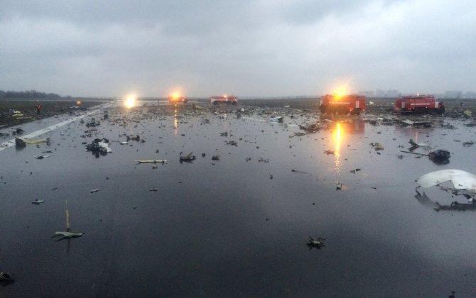 Former colleague of FlyDubai captain tells of clues to crash