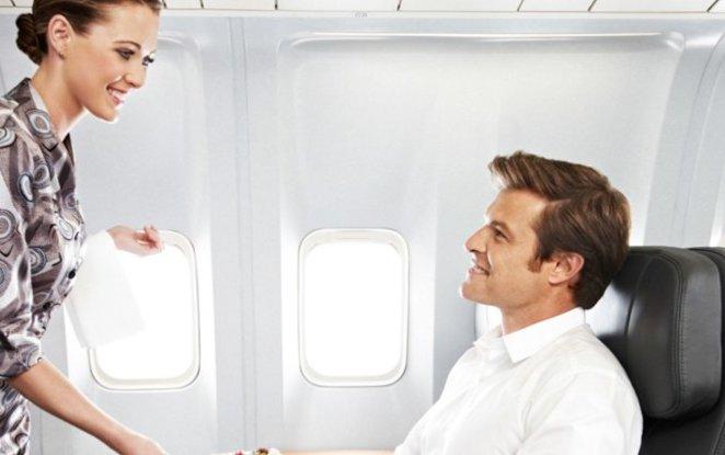 Four Qantas flights prove IATA's point: crew are the #PaxEx decider
