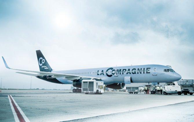 France's La Compagnie mulls A320neo, B737 MAX for TATL ops