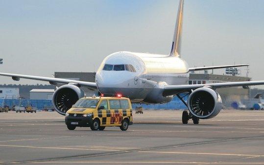 Frankfurt Airport Serves More than 70.5 Million Passengers in 2019