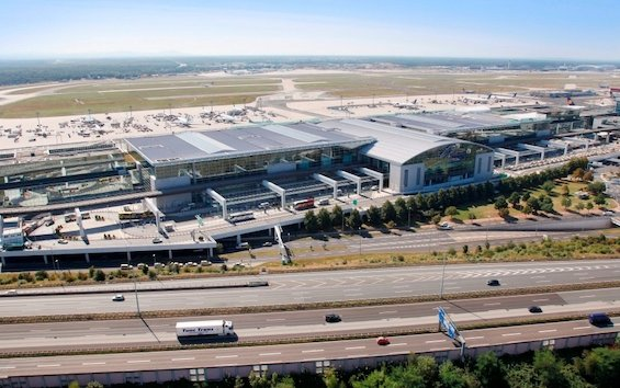 Fraport Traffic Figures - Starting the New Year on a Growth Path
