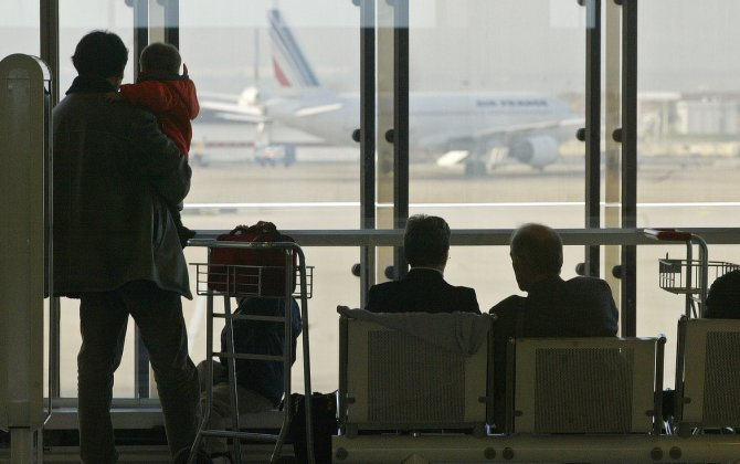 French air traffic strike: many Paris Orly and Marseille flights cancelled