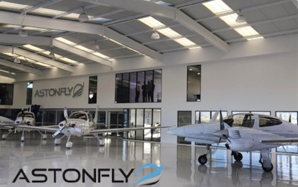 FRENCH PILOT TRAINING SCHOOL ASTONFLY ACQUIRES THEIR THIRD ALSIM AL250 FLIGHT SIM IN 12 MONTHS