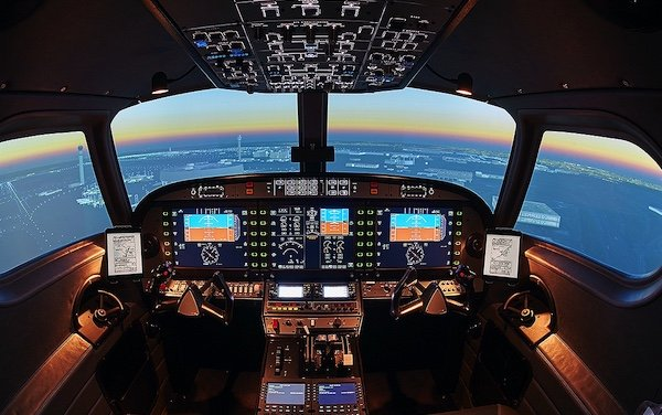 French success story - ALSIM & the milestone of 100th ALX simulator