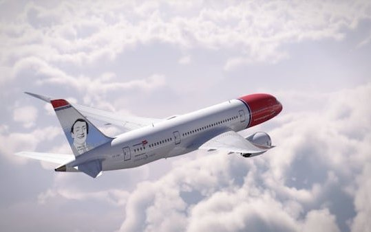 From San Francisco to Barcelona and Paris with Norwegian Air