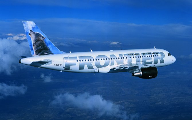 Frontier Airlines Adds 14 More Routes Throughout United States