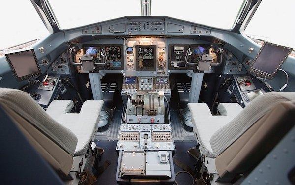 FST sells HOP! ATR42/72 Full Flight Simulator to South America