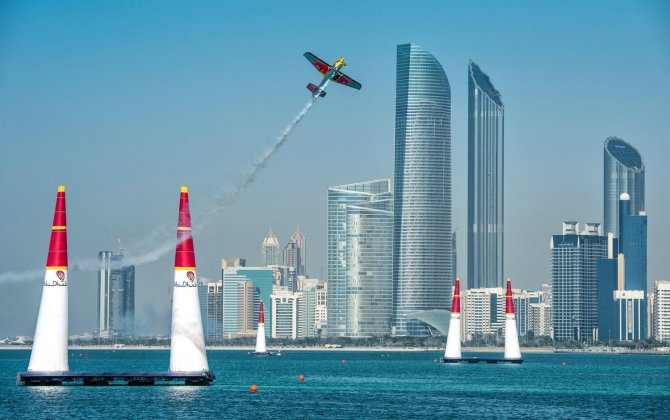 Fueling progression: Red Bull Air Race and Air BP extend their partnership for three years