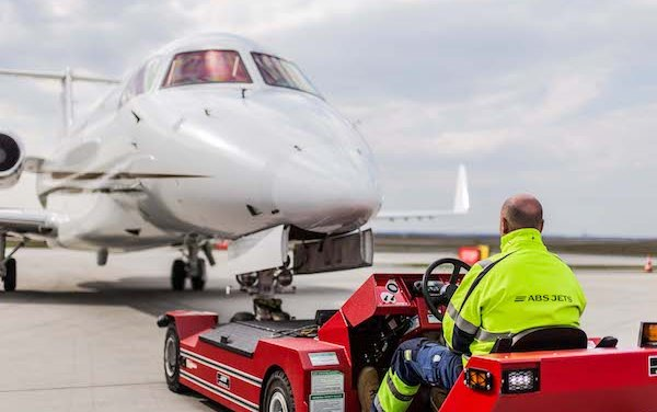 Full Service FBO at Bratislava Airport launched by ABS Jets