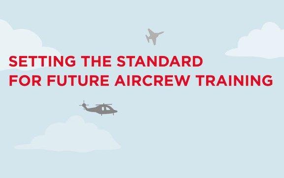Future Aircrew Training Program - Babcock Canada and Leonardo Canada join forces