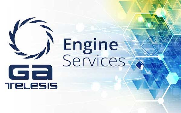 GA Telesis & Engine Services announce innovative new technologies RTIS and EIERRIS