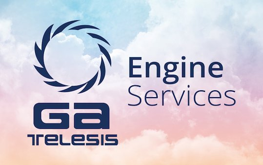 GA Telesis Engine Services opens Aircraft Engine Hospital Shop - SPAH