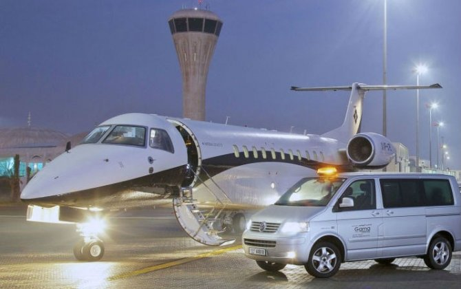 Gama Aviation achieves IS-BAO approval for Sharjah operations