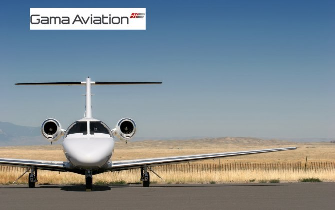 Gama Aviation and On Air Dining join forces to highlight the importance of business aviation cuisine