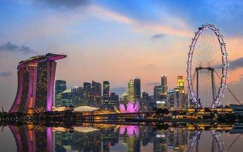 Game-changing FBO Experience in Singapore - Bombardier and Jetex