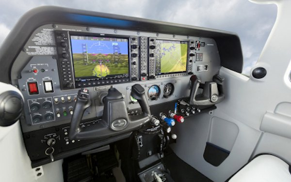 Garmin expands availability of the retrofit G1000 NXi integrated flight deck