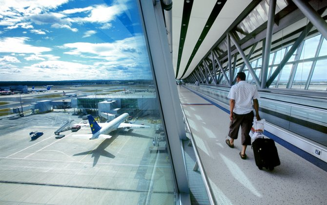 Gatwick Airport appoints new chief operating officer
