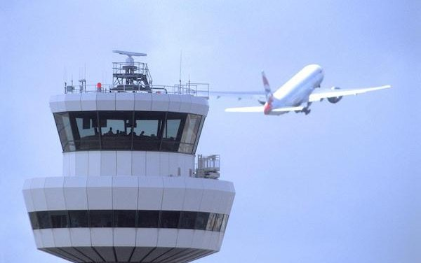 Gatwick Airport initiates planning process to use its existing Northern Runway