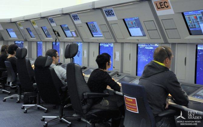 GCAA and Eurocontrol begin real time data exchange