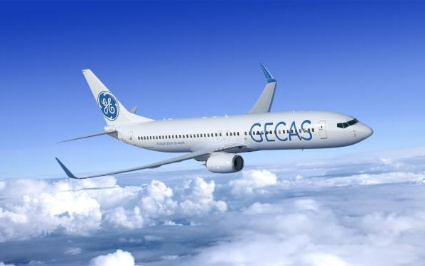 GECAS Takes Delivery of Its 394th – and Last – Next-Generation 737