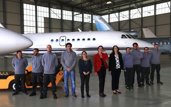 Geneva Airpark increase in Daily formulas