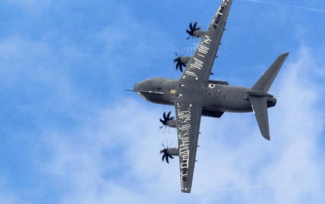 German military to use 13 A400M aircraft after failing to find buyers