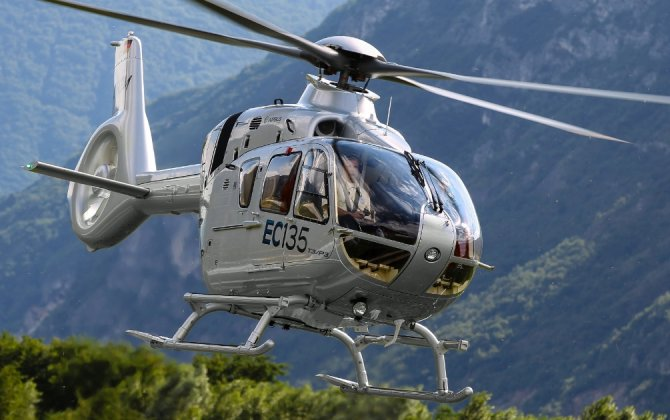 German RepRap Comes Through for Airbus Helicopters Again